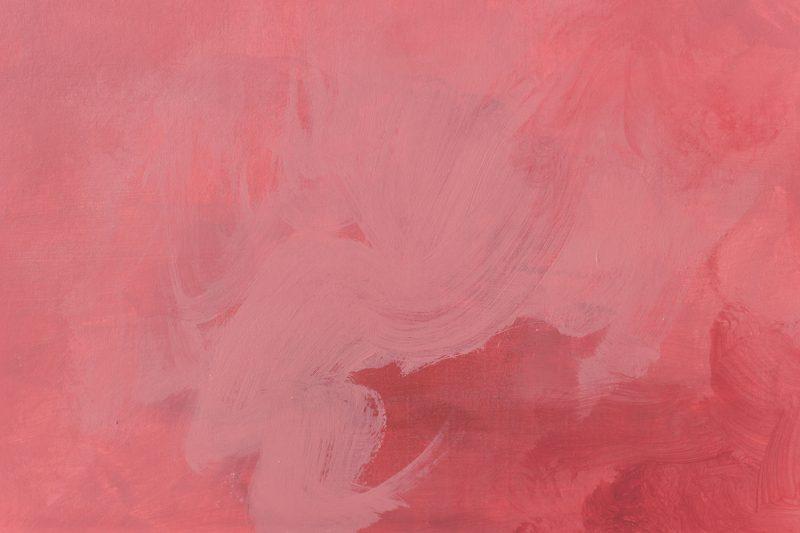 detail tableau rose fushia